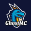 Minecraft Server icon for GhostMC