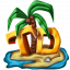 Minecraft Server icon for TridentMc
