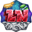 Minecraft Server icon for Luxily Network