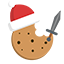Minecraft Server icon for Crunchy Cookie