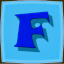 Minecraft Server icon for FishiCraft