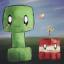 Minecraft Server icon for Kingdom Eternal