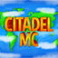 Minecraft Server icon for CitadelMC