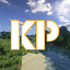 Minecraft Server icon for Knutepunkt