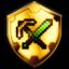 Minecraft Server icon for JauntCraftRPG