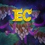 Minecraft Server icon for ECO-MC