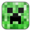 Minecraft Server icon for SimpleCraft - DJ Waifu