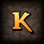 Minecraft Server icon for Ketakraft