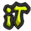 Minecraft Server icon for iTowny