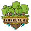 Minecraft Server icon for IronRealms