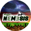 Minecraft Server icon for Project Nemesis