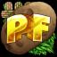 Minecraft Server icon for PotatoFarming