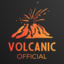 Minecraft Server icon for Volcanic Official