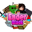 Minecraft Server icon for EnderBlackTM