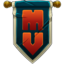 Minecraft Server icon for MineVision SkyBlock