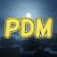 Minecraft Server icon for Pandemonium