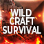 Minecraft Server icon for WildCraft Survival