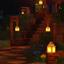 Minecraft Server icon for Corporeal