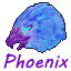 Minecraft Server icon for Phoenix Inferno