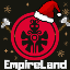 Minecraft Server icon for EmpireLand