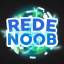 Minecraft Server icon for Rede Noob