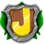 Minecraft Server icon for JoltenMC