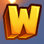 Minecraft Server icon for WulfMC