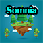Minecraft Server icon for SomniaMC
