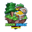 Minecraft Server icon for Krypton Skyblock