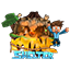 Minecraft Server icon for Mineshelter