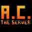Minecraft Server icon for Ataxiacraft