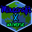 Minecraft Server icon for Xuniverse