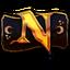 Minecraft Server icon for NyxGG