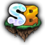 Minecraft Server icon for SKY-BLOCKS