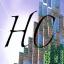 Minecraft Server icon for HI-Craft