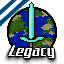 Minecraft Server icon for Legacy Community
