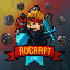 Minecraft Server icon for RoCraft Network