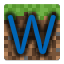 Minecraft Server icon for Anarchy Wumato