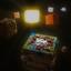 Minecraft Server icon for Universe