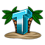 Minecraft Server icon for TropMC | Network