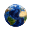 Minecraft Server icon for Modern-Earth
