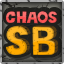 Minecraft Server icon for Chaos Skyblock