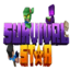 Minecraft Server icon for SurvivalStar