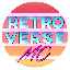 Minecraft Server icon for RetroverseMC