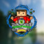 Minecraft Server icon for GraphicsCraft