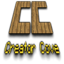 Minecraft Server icon for Creator Cove MC