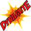 Minecraft Server icon for Dynamite Network