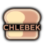 Minecraft Server icon for Chlebek