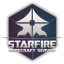 Minecraft Server icon for STARFIRE-MC