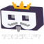 Minecraft Server icon for TokiCraft